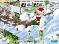 Great Adventures: Xmas Edition Game screenshot 1