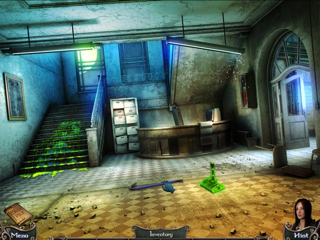 Greed: The Mad Scientist Game screenshot 2