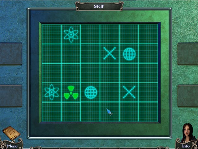 Greed: The Mad Scientist Game screenshot 3