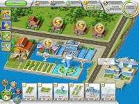 Green City: Go South Game Download screenshot 2