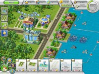 Green City: Go South Games Download screenshot 3