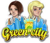 Free Green City Game
