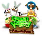 Free Green Valley: Fun on the Farm Game