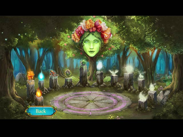 Griddlers: Tale of Mysterious Creatures Game screenshot 2