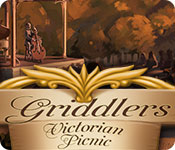 Free Griddlers Victorian Picnic Game