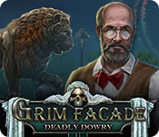 Free Grim Facade: A Deadly Dowry Game