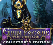 Free Grim Facade: The Message Collector's Edition Game