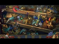 Grim Facade: The Red Cat Collector's Edition Game Download screenshot 2