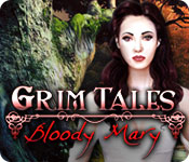 Free Grim Tales: Bloody Mary Game