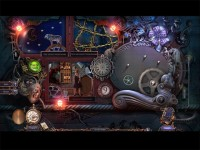 Grim Tales: Color of Fright Collector's Edition Games Download screenshot 3