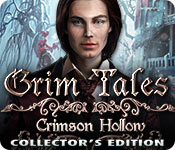 Free Grim Tales: Crimson Hollow Collector's Edition Game
