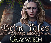 Free Grim Tales: Graywitch Game