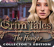 Free Grim Tales: The Hunger Collector's Edition Game