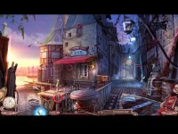 Grim Tales: The Time Traveler Collector's Edition Game screenshot 1