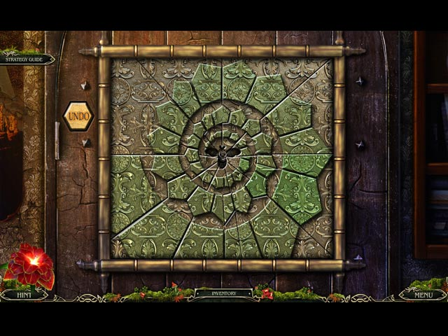 Grim Tales: The Wishes Collector's Edition Game screenshot 3