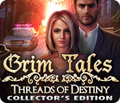 Free Grim Tales: Threads of Destiny Collector's Edition Game