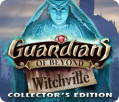 Free Guardians of Beyond: Witchville Collector's Edition Game