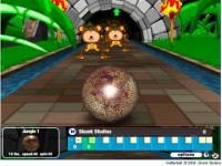 Gutterball 2 Games Download screenshot 3