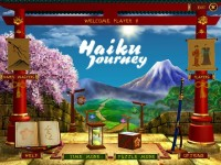 Haiku Journey Games Download screenshot 3