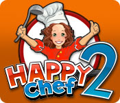 Free Happy Chef 2 Game