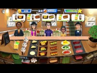 Happy Chef 3 Collector's Edition Game screenshot 1