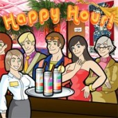 Free Happy Hour! Game