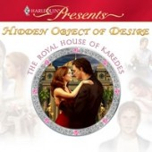 Free Harlequin Presents: Hidden Object of Desire: Royal House of Karedes Game