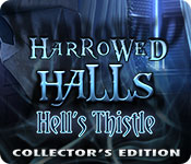 Free Harrowed Halls: Hell's Thistle Collector's Edition Game