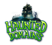 Free Haunted Domains Game