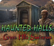 Free Haunted Halls: Green Hills Sanitarium Game