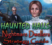 Free Haunted Halls: Nightmare Dwellers Strategy Guide Game