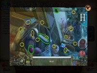 Haunted Halls: Nightmare Dwellers Strategy Guide Game Download screenshot 2