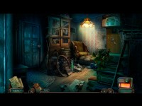 Haunted Hotel: Death Sentence Games Download screenshot 3
