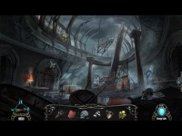 Haunted Hotel: Silent Waters Collector's Edition Game screenshot 1