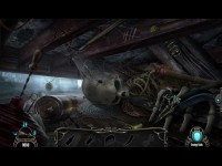 Haunted Hotel: Silent Waters Collector's Edition Game Download screenshot 2