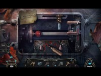 Haunted Hotel: Silent Waters Collector's Edition Games Download screenshot 3