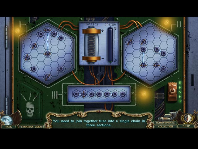 Haunted Legends: Faulty Creatures Collector's Edition Game screenshot 3