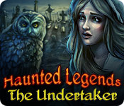 Free Haunted Legends: The Undertaker Game