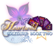 Free Heartwild Solitaire: Book Two Game