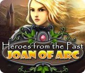 Free Heroes from the Past: Joan of Arc Game
