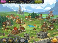 Heroes from the Past: Joan of Arc Game Download screenshot 2