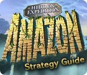 Free Hidden Expedition: Amazon Strategy Guide Game