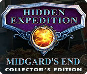 Free Hidden Expedition: Midgard's End Collector's Edition Game