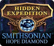 Free Hidden Expedition: Smithsonian Hope Diamond Game