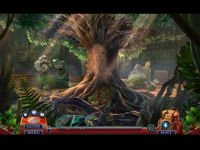 Hidden Expedition: The Altar of Lies Collector's Edition Game screenshot 1