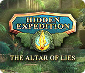 Free Hidden Expedition: The Altar of Lies Game
