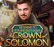 Free Hidden Expedition: The Crown of Solomon Game
