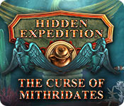 Free Hidden Expedition: The Curse of Mithridates Game