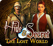 Free Hide and Secret: The Lost World Game