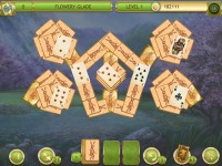 Holiday Solitaire Easter Games Download screenshot 3